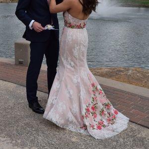 Sherri Hill Dresses - Sherri Hill 51084 Prom Dress